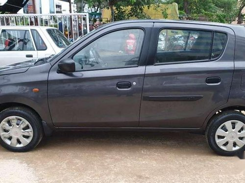 Maruti Suzuki Alto K10 VXI 2015 MT for sale in Hyderabad