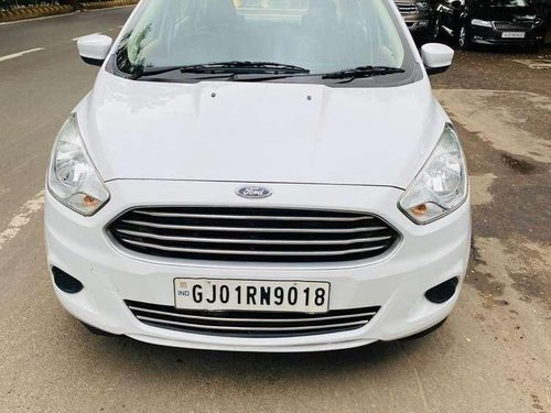 Used Ford Figo Aspire 2015 MT for sale in Ahmedabad