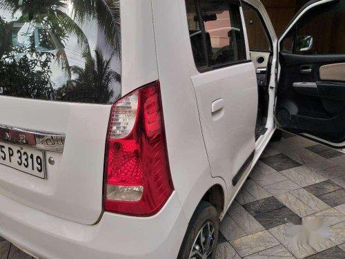 Maruti Suzuki Wagon R LXi BS-III, 2017, MT for sale in Thrissur