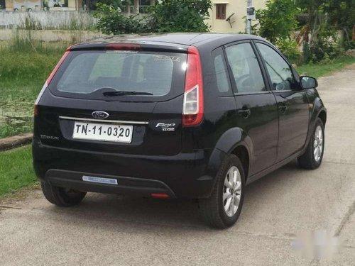Used Ford Figo, 2012, Diesel MT for sale in Chennai