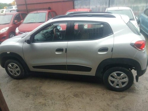 Used 2016 Renault Kwid 1.0 RXL MT for sale in Pune