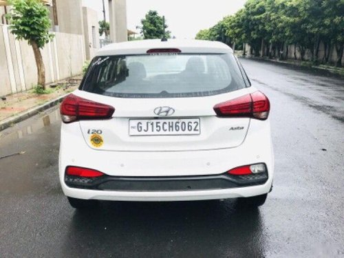 Used 2018 Hyundai Elite i20 1.2 Asta MT in Surat