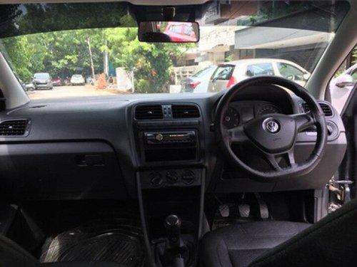 Used Volkswagen Polo 2015 MT in New Delhi