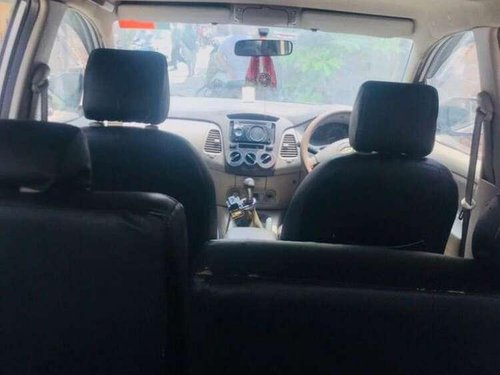 Used 2012 Toyota Innova MT for sale in Ghaziabad