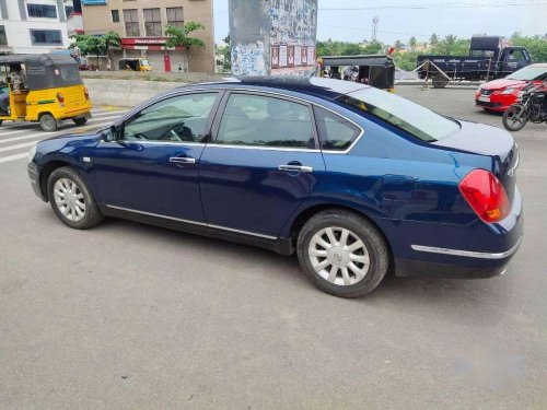 Used Nissan Teana 230jM 2008 MT for sale in Chennai
