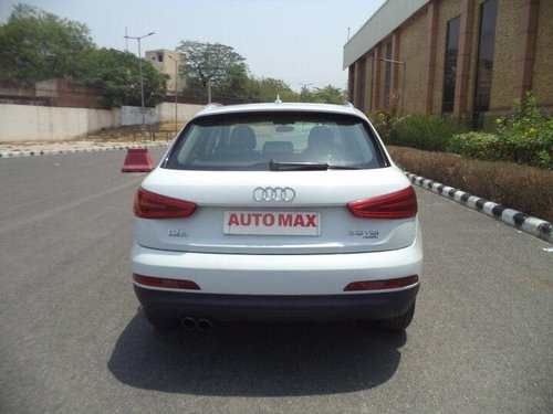 Used Audi Q3 2013 AT for sale in New Delhi