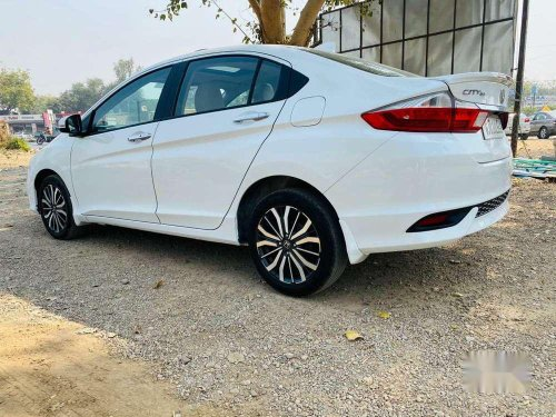 Used Honda City ZX, 2018 MT for sale in Ahmedabad-8