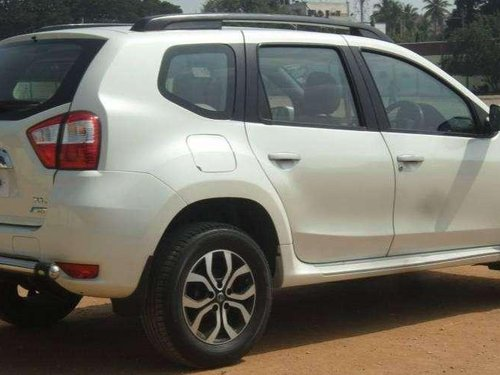 Used Nissan Terrano XL D Plus, 2016 MT for sale in Coimbatore