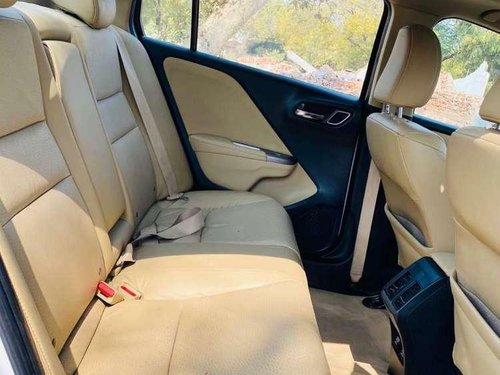 Used Honda City ZX, 2018 MT for sale in Ahmedabad-6