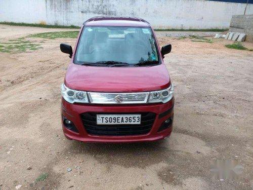 Maruti Suzuki Wagon R Stingray, 2013, MT in Hyderabad