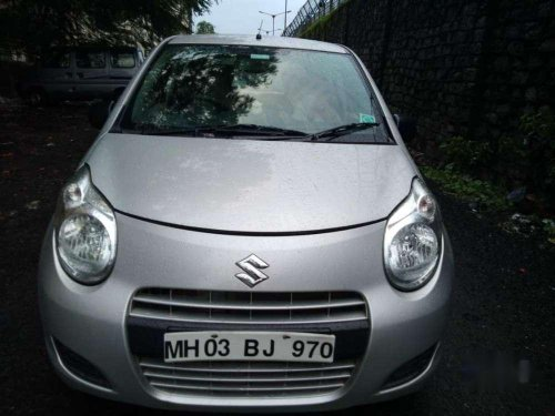 Used 2013 Maruti Suzuki A Star MT for sale in Mumbai