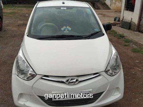 Used 2012 Hyundai Eon Era MT for sale in Raipur