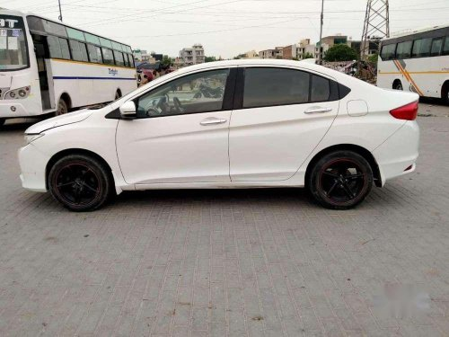Used 2015 Honda City MT for sale in Gurgaon