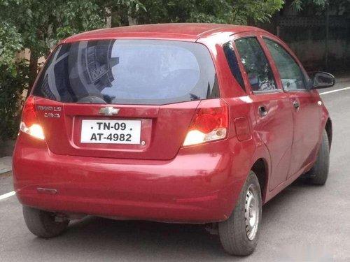 Chevrolet Aveo U-VA, 2007, MT for sale in Chennai