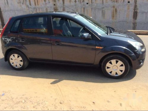 Used Ford Figo 2012 MT for sale in Thiruvananthapuram