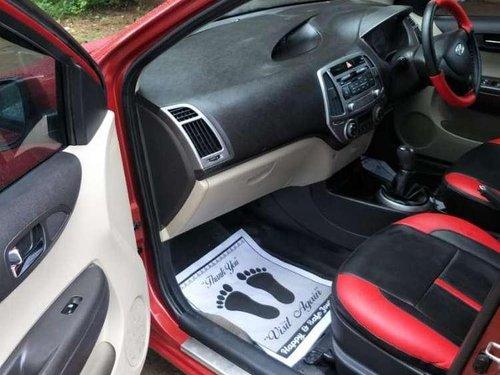 Hyundai I20 Magna 1.4 CRDI, 2012, MT in Hyderabad