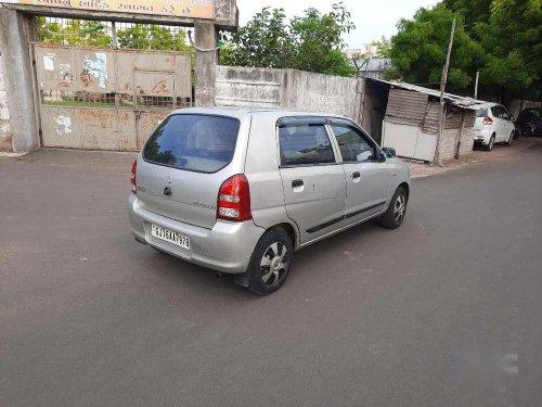 Maruti Suzuki Alto 2006 MT for sale in Jamnagar