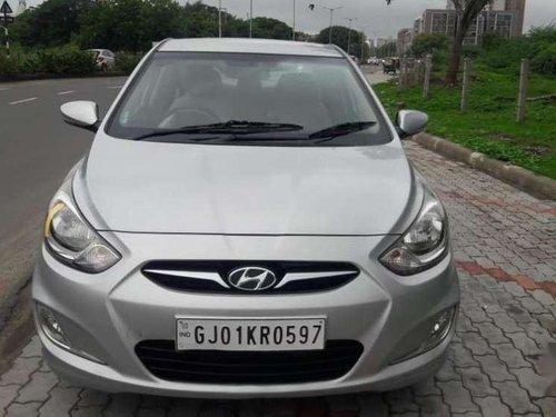 Used 2012 Hyundai Verna 1.6 CRDi SX MT for sale in Ahmedabad