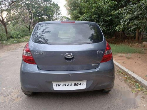 Hyundai I20 Sportz 1.2, 2010, MT MT for sale in Coimbatore -2
