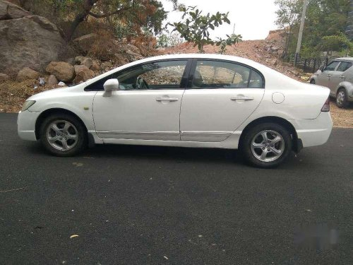 Used Honda Civic 2007 MT for sale in Secunderabad