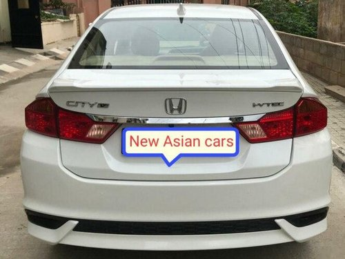 Used 2019 Honda City AT for sale in Bangalore
