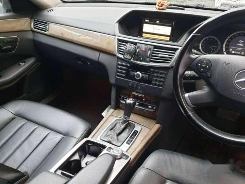 Used Mercedes Benz E Class 2010 AT for sale in Mumbai