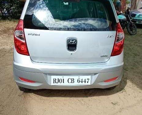 Hyundai I10 Era 1.1 LPG, 2012, MT in Jodhpur