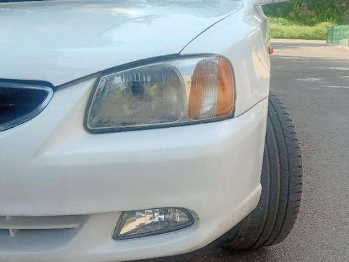 Used Hyundai Accent 2006 MT for sale in Chandigarh
