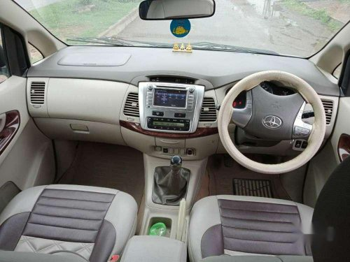Used Toyota Innova 2014 MT for sale in Ongole