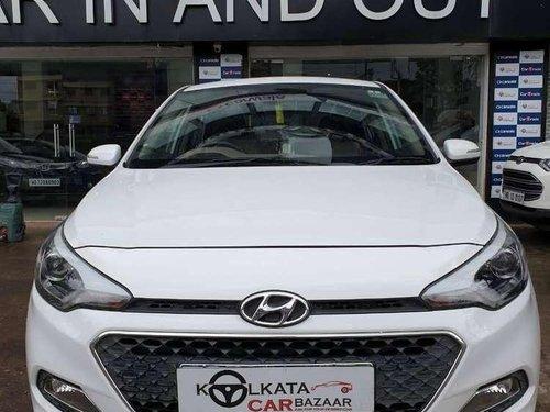 Used 2017 Hyundai Elite i20 MT for sale in Kolkata