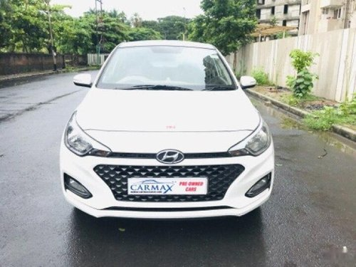 Used 2018 Hyundai Elite i20 1.2 Asta MT in Surat -5