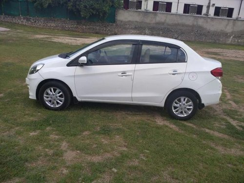 Used Honda Amaze VX i DTEC 2013 MT for sale in Hyderabad