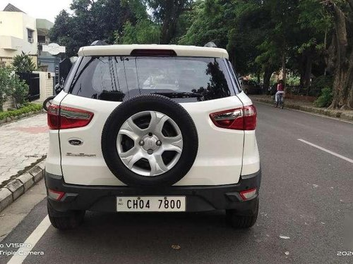 Used Ford EcoSport 2013 MT for sale in Chandigarh