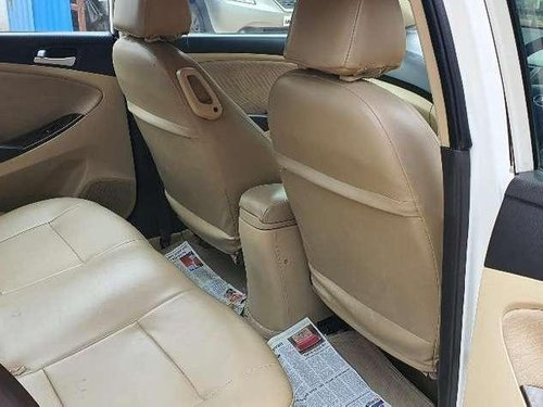Used 2015 Hyundai Verna 1.6 CRDi SX MT for sale in Pune