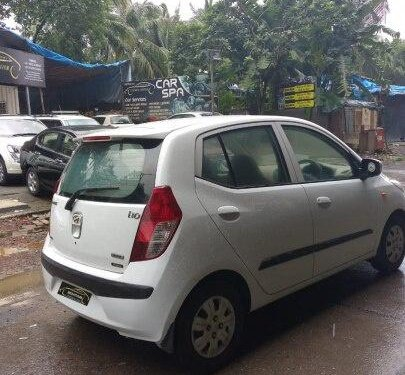 2010 Hyundai i10 Asta 1.2 AT with Sunroof for sale in Mumbai