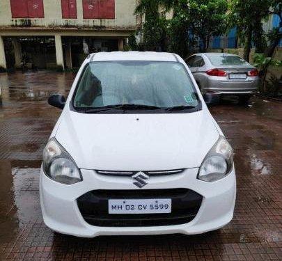 2013 Maruti Suzuki Alto 800 CNG LXI MT for sale in Mumbai