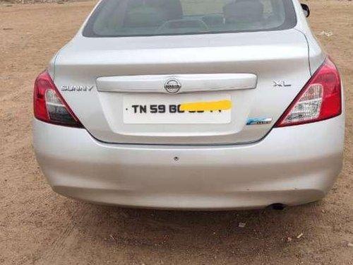 Nissan Sunny XL Diesel, 2014, Diesel MT in Madurai