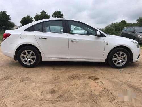 Used 2012 Chevrolet Cruze LTZ MT for sale in Ahmedabad