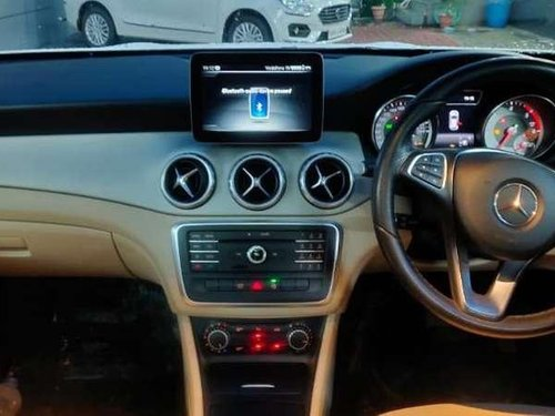 Used 2017 Mercedes Benz GLA Class AT for sale in Lucknow