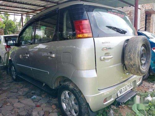 Mahindra Quanto C8 2012 MT for sale in Kolkata