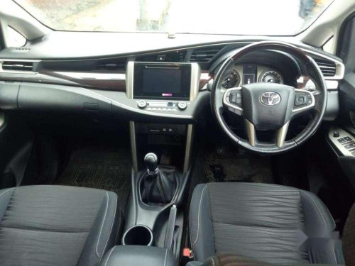 Used 2017 Toyota Innova Crysta MT for sale in Pune