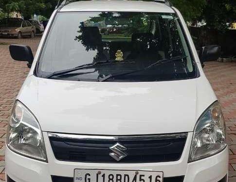 Maruti Suzuki Wagon R LXI 2015 MT for sale in Ahmedabad