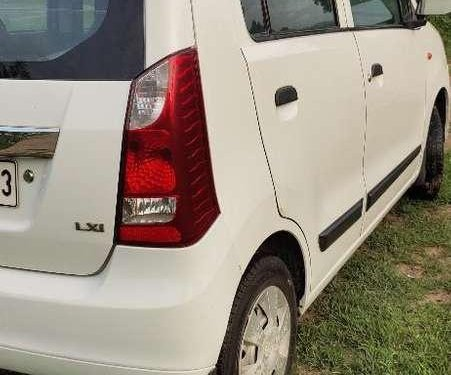 Maruti Suzuki Wagon R 1.0 LXi CNG, 2011, CNG & Hybrids MT for sale in Vadodara