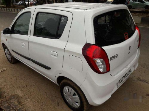 Maruti Suzuki Alto 800 Lxi, 2014, Petrol MT for sale in Guwahati