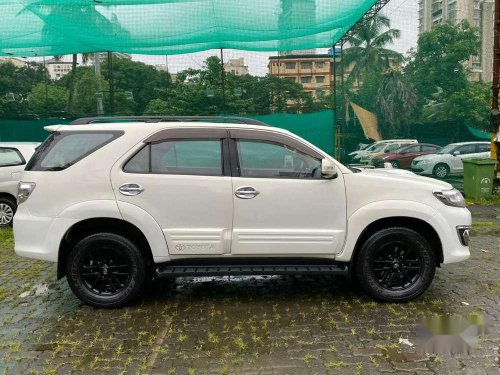 Toyota Fortuner 3.0 4x4 Automatic, 2013, Diesel AT for sale in Mumbai