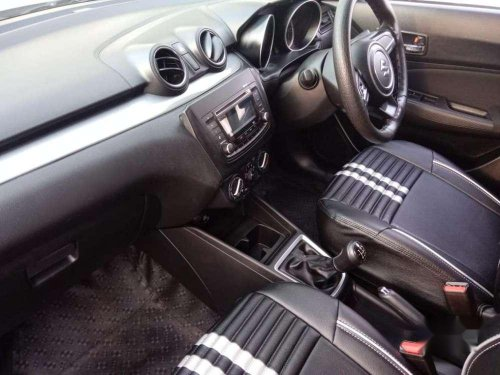 Used 2019 Maruti Suzuki Swift VXI MT for sale in Korba