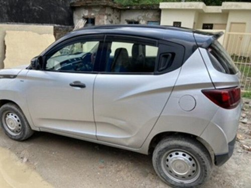 Used 2017 Mahindra KUV100 NXT MT for sale in New Delhi