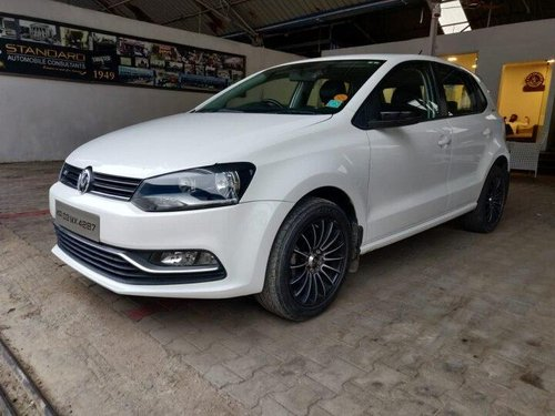 Volkswagen Polo GT TSI 2016 MT for sale in Bangalore