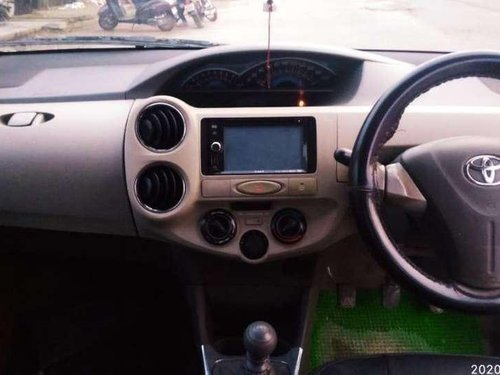 Used 2016 Toyota Etios GD MT for sale in Aliganj