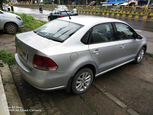 2014 Volkswagen Vento 1.5 TDI Highline MT for sale in Pune